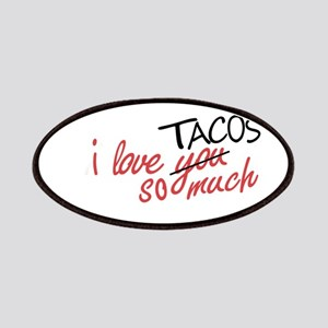 i love you so much [AUSTIN VER.] Patch